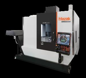 Mazak CV5-500 5 Axis Vertical Machining Center